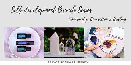 Self-Development Brunch Series tickets
