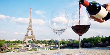 Wines of the World Chapter 2: France tickets