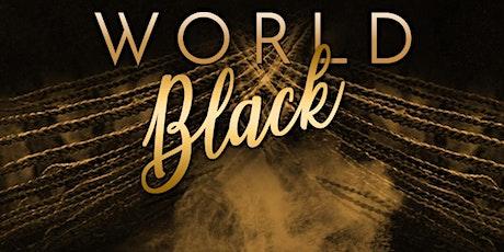 World Black São Paulo ingressos
