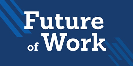 Future of Work - Community Conversations 2020 billets
