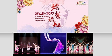The 12th Silicon Valley Spring Festival Gala Hosted by CPAA tickets