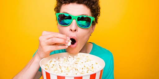 Free Summer Holiday Movie Screening @Drouin Library