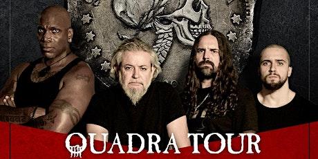 Postponed - SEPULTURA - N. American Tour w/ Sacred Reich, Crowbar & more tickets