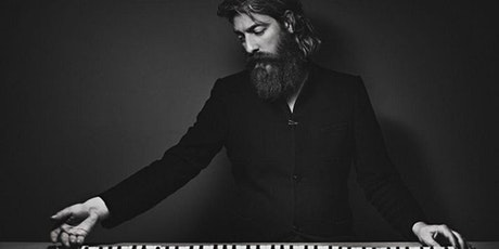 JOEP BEVING (Solo Piano Concerts) tickets