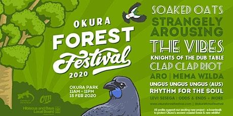 Okura Forest Festival tickets