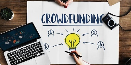 Coffee & Crowdfunding -how to raise money through crowdfunding tickets