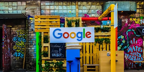 Practical Tips to Increase Brand Exposure on Google, Without Paying a Cent tickets