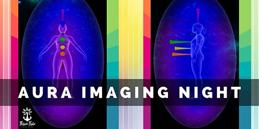 Aura Imaging Night