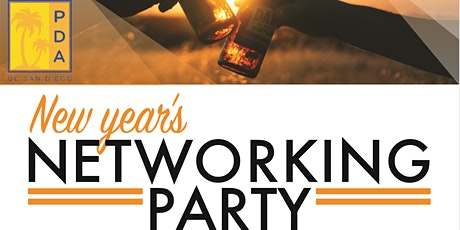 NY's Networking Event tickets