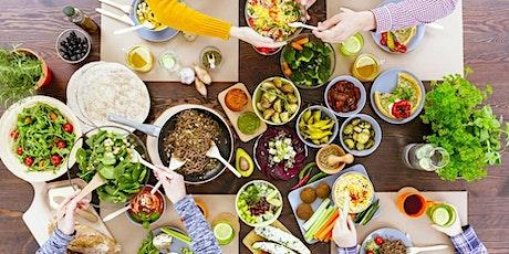 Vegan Seasonal Cooking: Basics & Beyond tickets