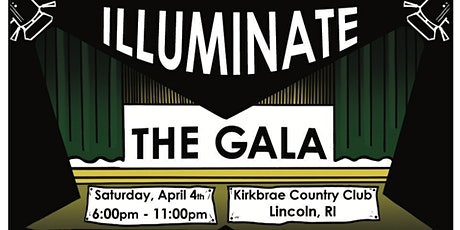 ILLUMINATE! The Gala tickets