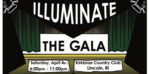 ILLUMINATE! The Gala