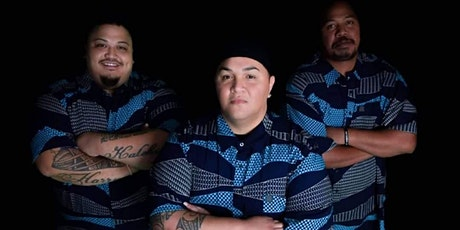 Rescheduled: EKOLU with Island Bound and Unified Culture tickets