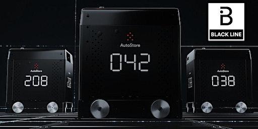 AutoStore System and Robotics, VIP Event in Toronto, Canada, Feb. 18, 2020