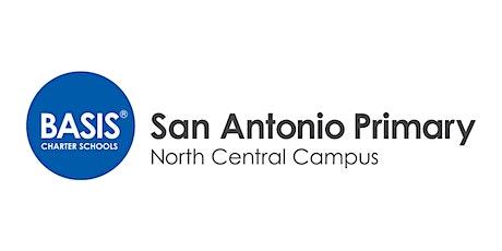 BASIS San Antonio Primary - North Central Campus - School Tour tickets