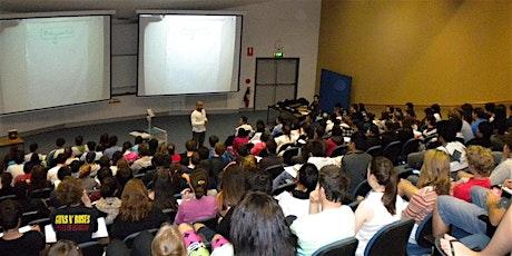 Free GAMSAT Class at Monash University 2020 | Gold Standard  tickets