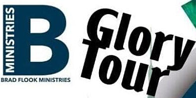 Glory Tour with Brad Flook & Stevie Mitchell