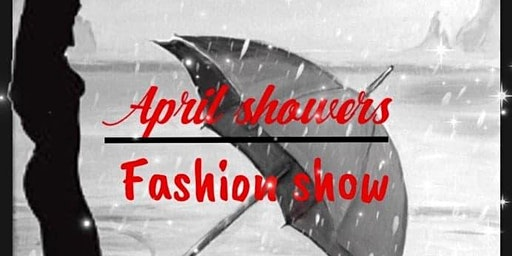 Modelemi Presents the April Showers Fashion Show