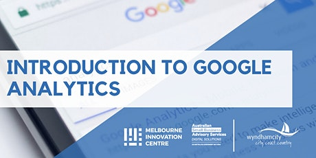 Introduction to Google Analytics for Business Performance - Wyndham tickets