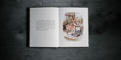 Statement of Attainment in Illustrating Books for Children tickets
