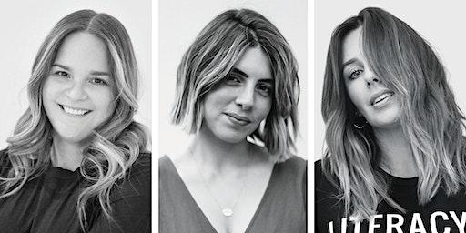 WOMEN IN BUSINESS (MELBOURNE)