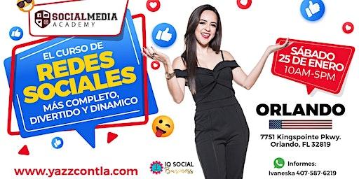 Social Media Academy Orlando