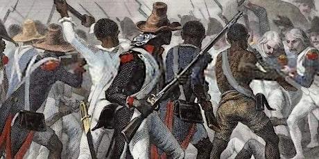 Hispaniola In Revolt tickets