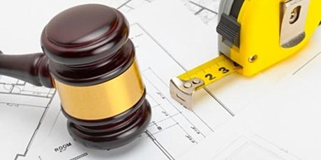 Construction Law in 8 Hours Masterclass tickets