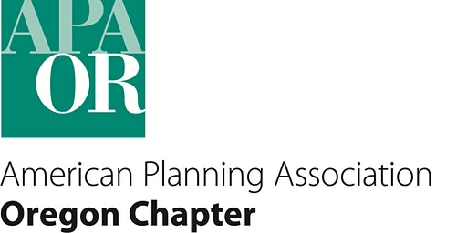 OAPA/DLCD Willamette Valley Planners Network Meeting