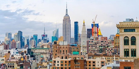 NYC - St. Patrick's Day Weekend  Bus Trip - March 14, 2020 tickets