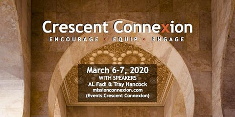 Crescent ConneXion 2020: Encourage, Equip, Engage tickets