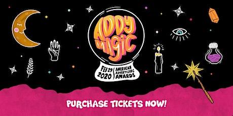 2020 American Advertising Awards Gala, Shreveport-Bossier tickets