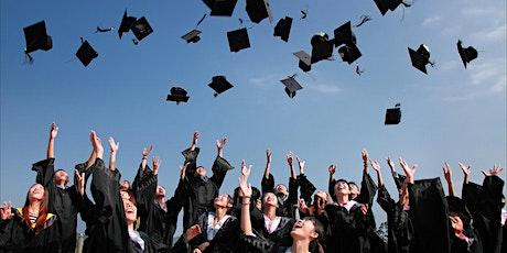 High School Equivalency (HSE) Scholar Award  Graduation Ceremony tickets