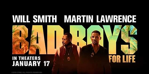 Bad Boys & Whiskey  Launch/Premiere