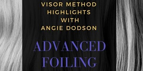 Visor method highlights with Angie Dodson