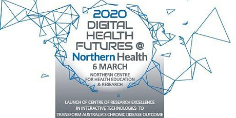 Digital Health Futures @ Northern 2020 tickets