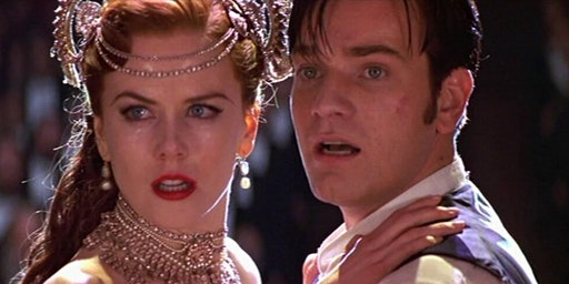 Moulin Rouge! Screening With Bottomless Prosecco
