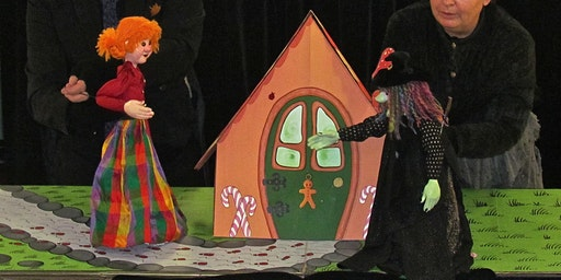RANDWICK PUPPET FESTIVAL 2020 – The Miss Muffet Show