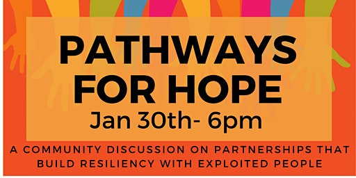 Pathways for Hope