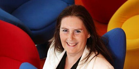 Armchair Session with Bridget Hogg, HR Development at Work tickets