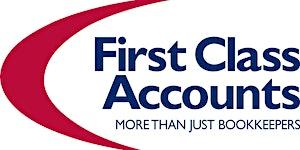 First Class Accounts Bookkeeping Information Night Pert...