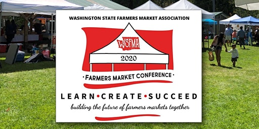 2020 Washington Farmers Market Conference - Exhibitors