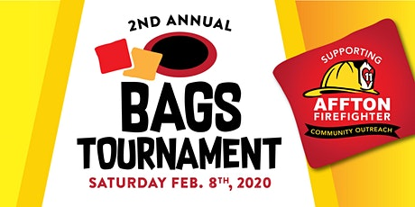2nd Annual Bags Tournament tickets
