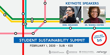 Student Sustainability Summit 2020 tickets