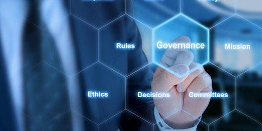 Governance, Risk & Compliance Masterclass