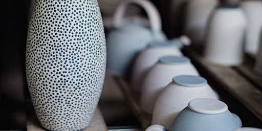 Introduction to Pottery Level One & Two 10 Week Intensive Course