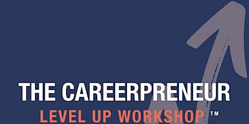 The Careerpreneur- Level up your Career Workshops