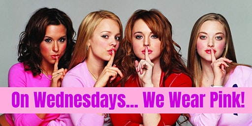 "Mean Girls (2004): ""On Wednesdays, We Wear Pink"" Film Screening"