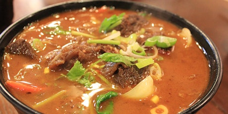Taste of Little Taipei with @EatingThroughTO tickets