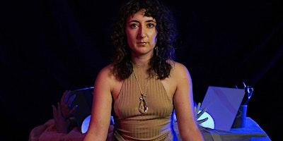 Crystal Quartez - Album Release w/ Dolphin Midwives, Omari Jazz, Avola